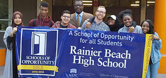 Rainier Beach High School